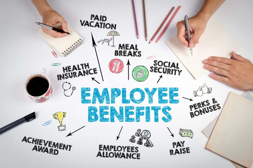 Employee Benefits for Small Employers