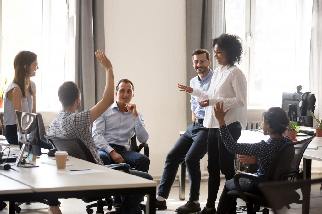 Tips for Creating an All-Inclusive Work Environment | Human Resources Hero